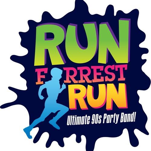 Run Forrest Run's avatar