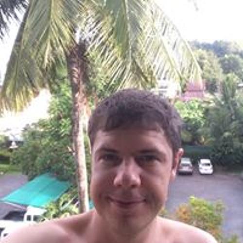 Tam Tom Crook's avatar