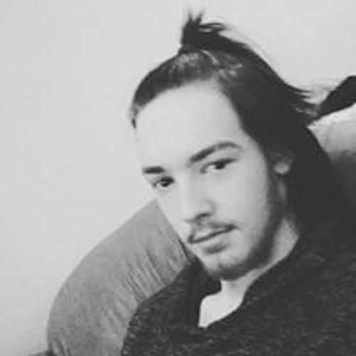 Blake Krantz's avatar