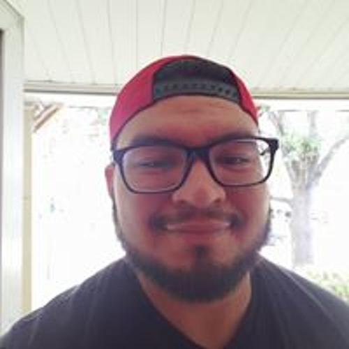 Jonathan Olivares's avatar
