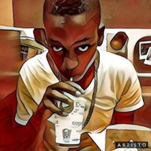 Jevaughn Williams's avatar