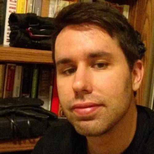 Nicholas Bromley's avatar
