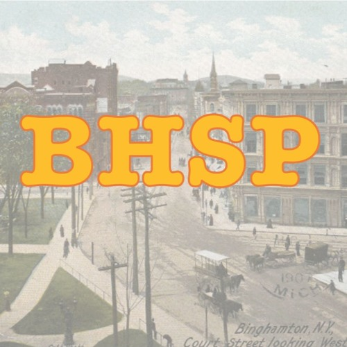 Binghamton Historical Soundwalk Project Collection's avatar