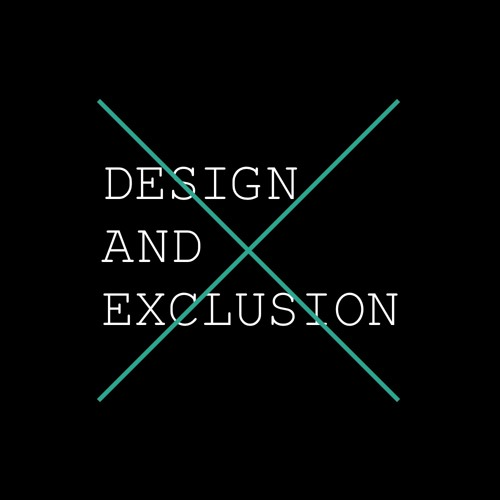 Design and Exclusion's avatar