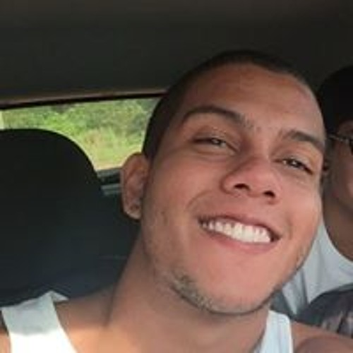 Pietro Vieira's avatar