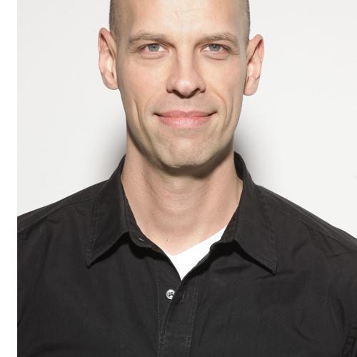 Jussi Chydenius's avatar