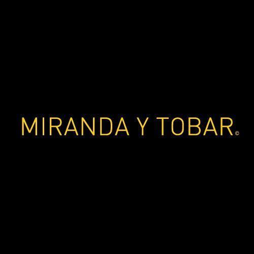 Miranda y Tobar's avatar