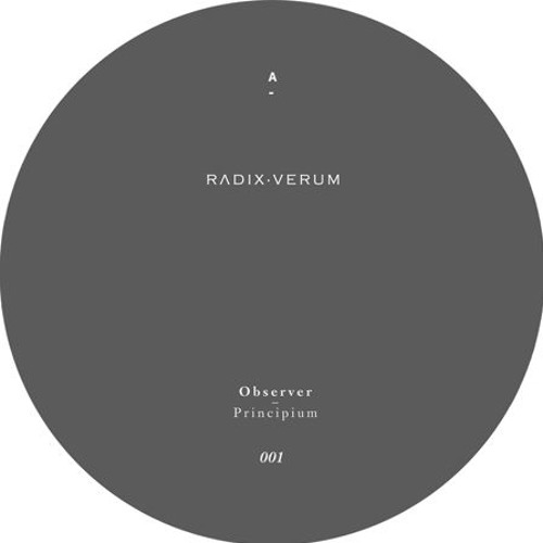 Observer/Radix Verum's avatar