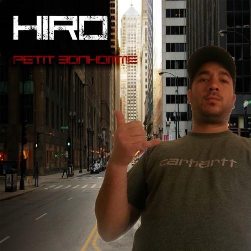 Hiro Tseng's avatar