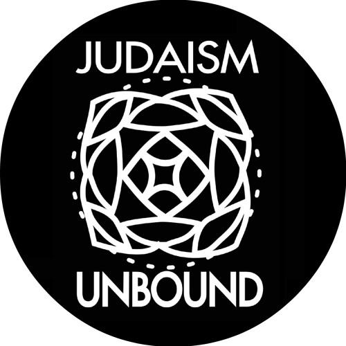Judaism Unbound's avatar