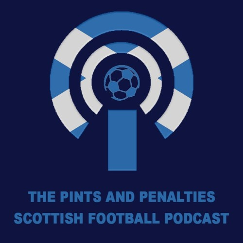 The Pints and Penalties Scottish Football Podcast's avatar