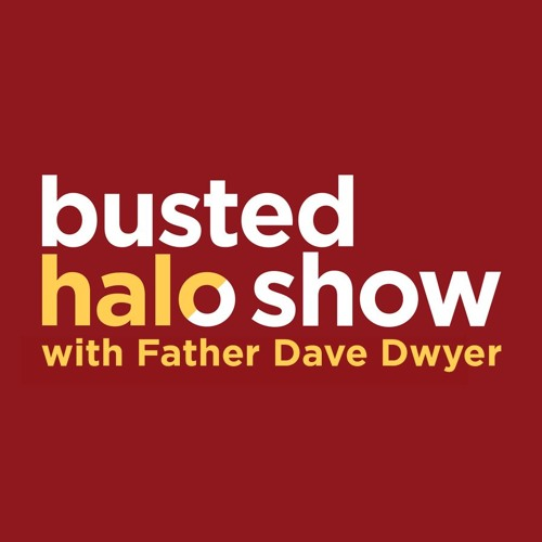Ashley Stevens on The Busted Halo Show