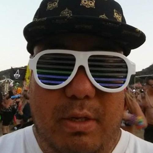 DJ Dosa's avatar