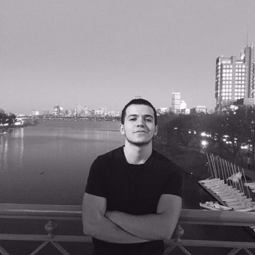 Omer Tanritanir's avatar