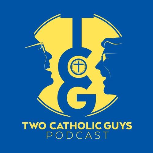 Two Catholic Guys Podcast's avatar