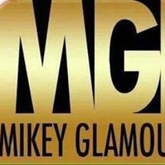 Mikey Glamour - Live Audio