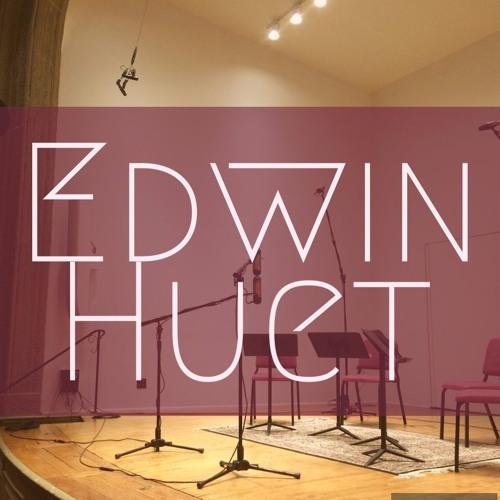 Edwin Huet's avatar