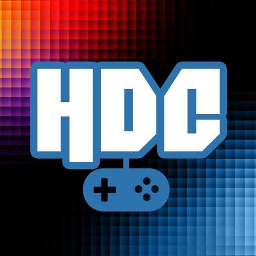 Hadocast - Geek & Game Podcast's avatar