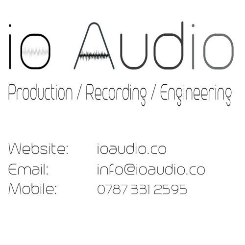 io Audio's avatar