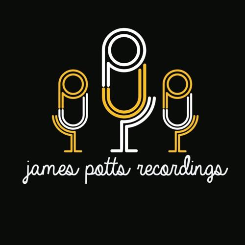 James Potts's avatar