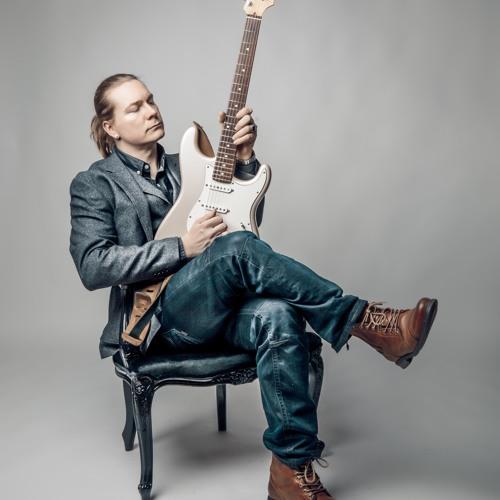 Patrik Jansson Band's avatar