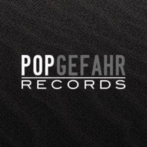 POPGEFAHR RECORDS's avatar