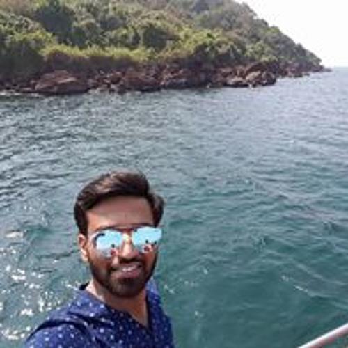 Dinesh Jangid's avatar