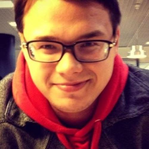 Alexandr Volynskiy's avatar