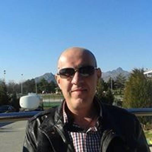Goran Kitanoski's avatar