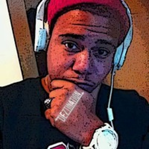 Edward Silverstone's avatar