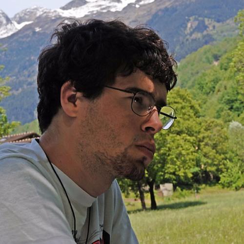 Jeremy Schack's avatar