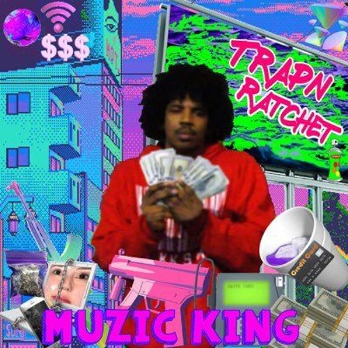 Muzic King's avatar