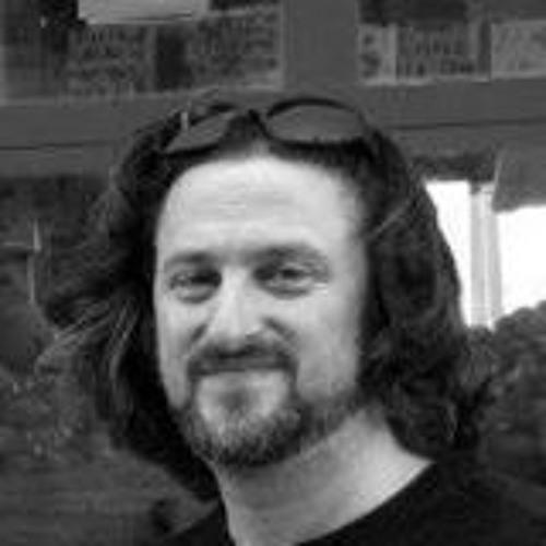 Dan Kamionkowski's avatar