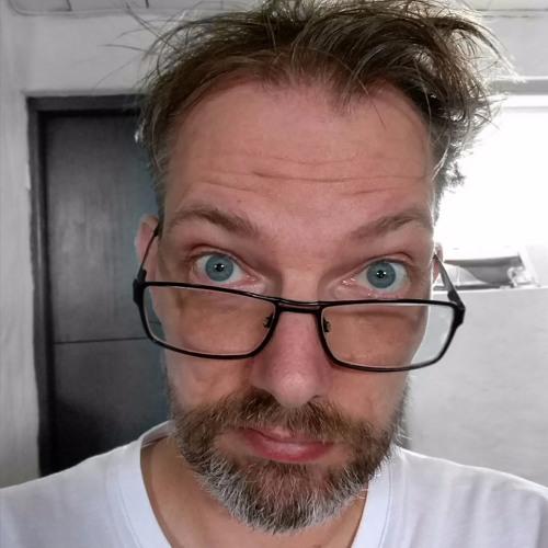 Andreas Heinakroon's avatar