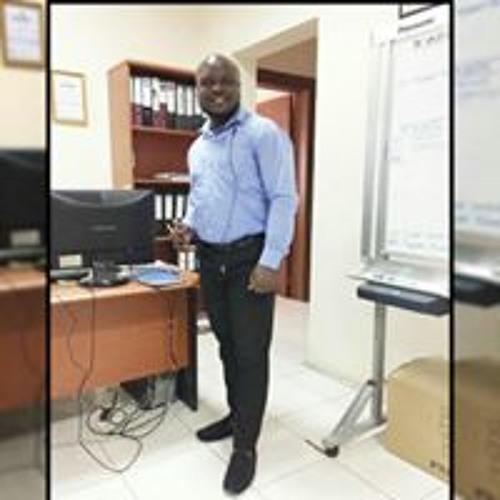 Esuma Mathias's avatar