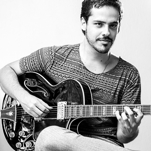 Diego Cavalcanti's avatar