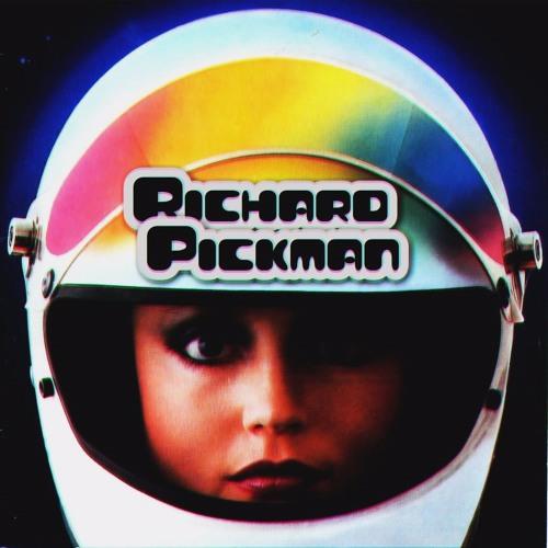 Richard Pickman's avatar