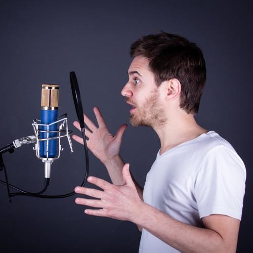 Thomas - Voice actor's avatar