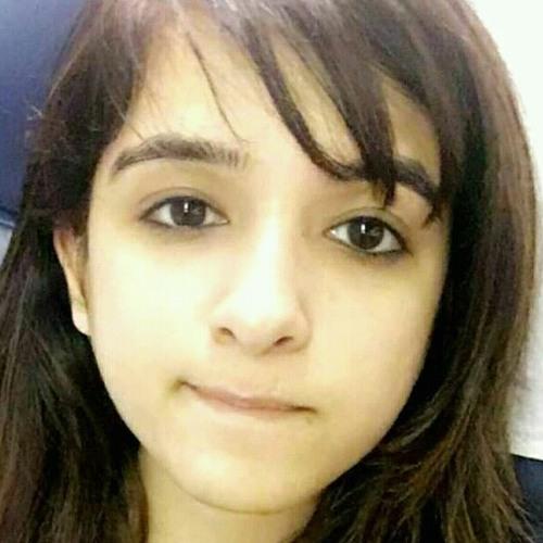 Gayatry Mohanty's avatar