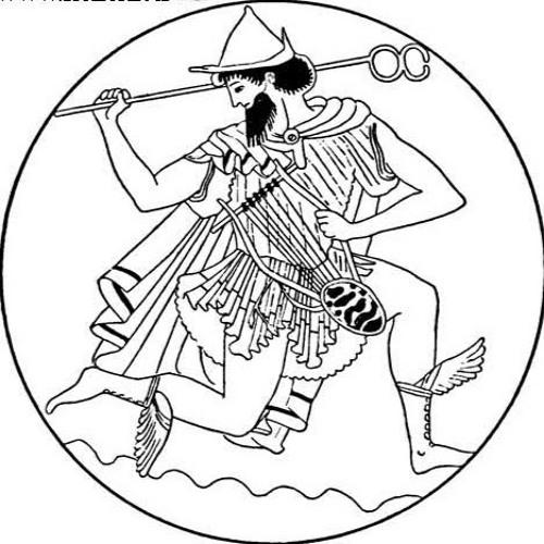RHEINGOLD AU's avatar