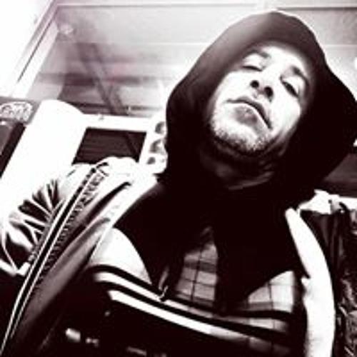 Luca Ciutti's avatar