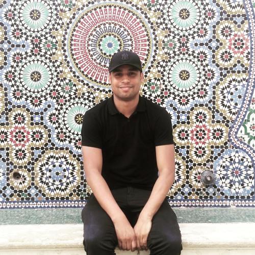 Yassine Boulaid's avatar