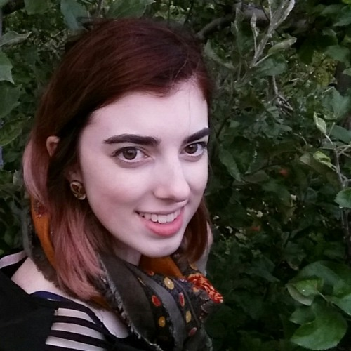 Delaney Delaney's avatar