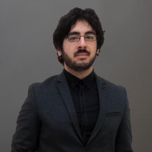 Aqil Cheddadi's avatar