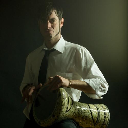 Jonatan Derbaq's avatar