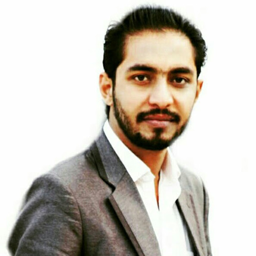 Samm Bangash's avatar