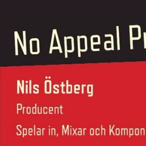 No Appeal Produktion's avatar