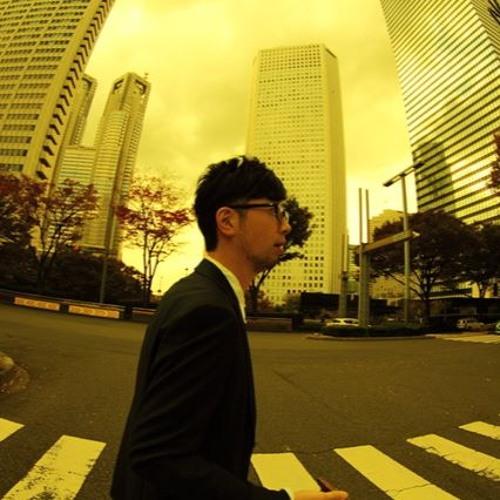 Takahashi Kosuke's avatar