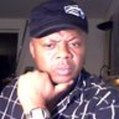 Paul Dikobe's avatar