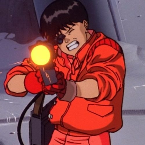Akira アキラ's avatar